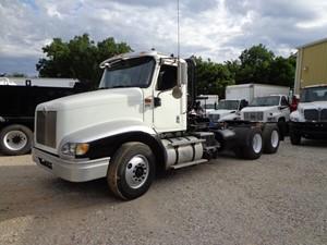 International 9200I - Complete I755