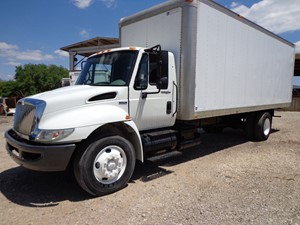 International 4300 - Complete I741