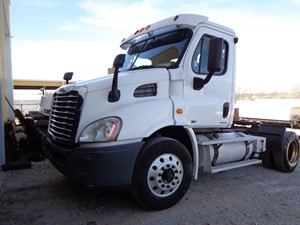 Freightliner Cascadia 113 - Complete M581