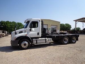 Freightliner Cascadia 113 - Complete M580
