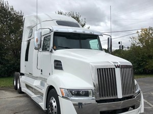 Western Star 5700 - Complete SV-7