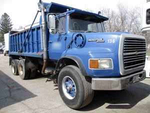 Ford LTS9000 - Complete SV-144