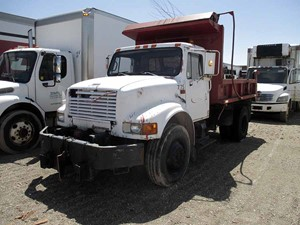 International 4900 - Complete SV-88