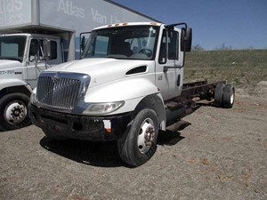 International 4400 - Complete SV-89