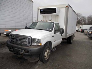 Ford F-450 - Complete SV-3