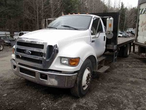 Ford F-650 - Complete SV-142