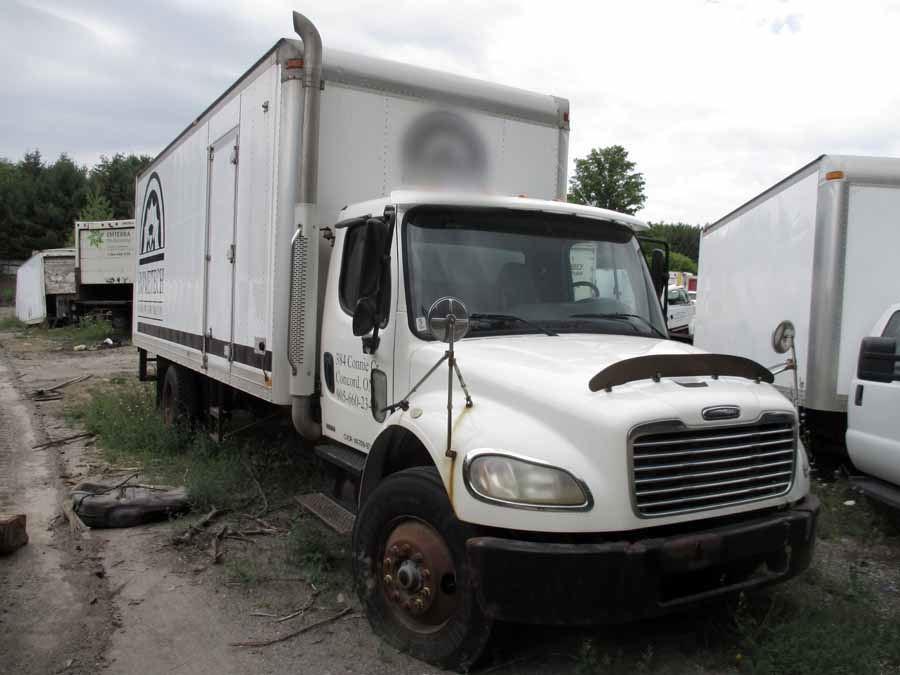 Media 2 for Truck Media