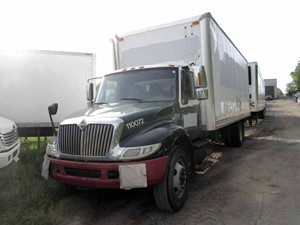 International 4300 - Complete SV-157