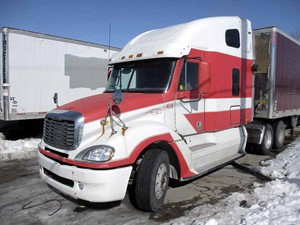 Freightliner COLUMBIA 120 - Complete SV-133