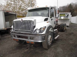 International 7400 - Complete SV-114