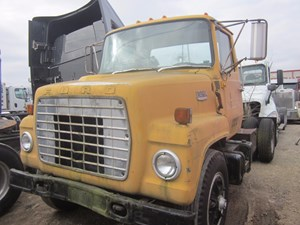 Ford F800 - Complete FVX26957