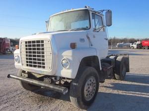Ford 8000 - Complete CVA27676