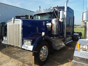 Kenworth W900 - Complete YR855551