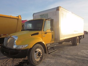 International 4300 - Complete 6H180472