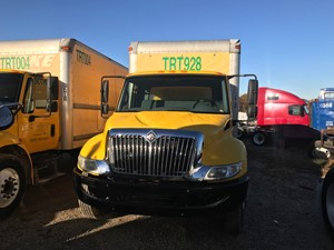 International 4300 - Complete 7H382928