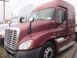 Freightliner Cascadia 125 - Complete 9LAL8406