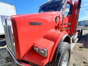 Kenworth T800 - Salvage 9R249250
