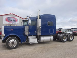 Peterbilt 389 - Complete CD152459