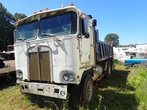 Kenworth K100 Cabover - Salvage TA062