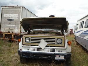 GMC 7000 - Salvage TA037