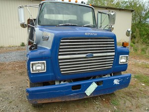 Ford LN8000 - Salvage TA051