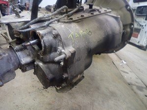 Not Available N/A - Salvage TA138