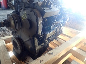 Freightliner FL70 - Salvage TA135