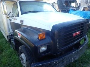 GMC C6500 - Salvage TB009