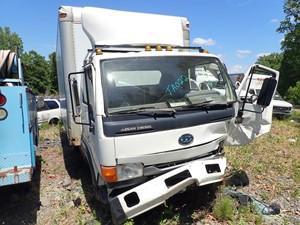 UD/Nissan UD1400 - Salvage TA022