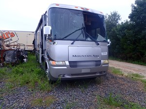 Motorhome Other - Salvage TA087