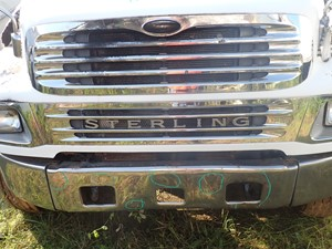 Sterling ACTERRA - Salvage TA091