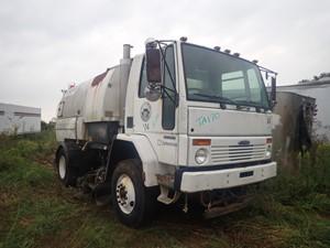 Freightliner FC80 Cargo - Salvage TA170