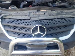 Mercedes Sprinter 2500 - Salvage TA166