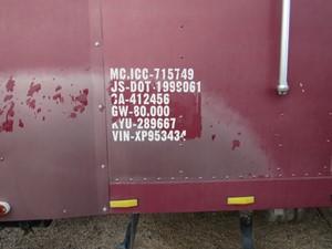 Freightliner FLD120 - Salvage 18