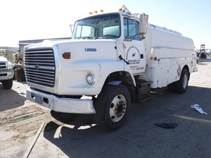 Ford LS8000 - Complete DD8904
