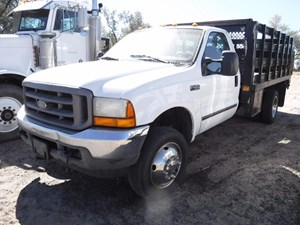 Ford F-450 - Complete A2721