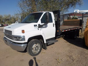 GM/Chev (HD) C4500 - Complete A2711