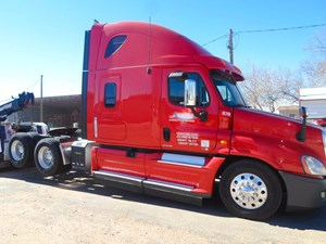 Freightliner Cascadia 125 - Complete DB8906
