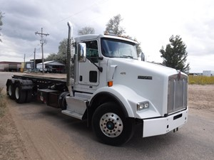 Kenworth T800 - Complete A2729