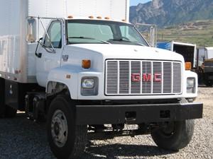 GM/Chev (HD) C7500 - Salvage 233