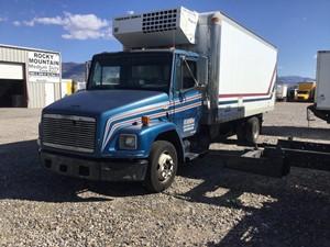 Freightliner FL60 - Complete 827