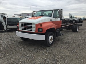 GM/Chev (HD) 6500 - Salvage 780