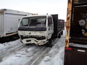UD/Nissan UD1400 - Salvage 652