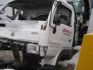 UD/Nissan 1200 - Salvage 103
