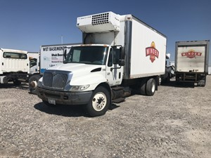 International 4300 - Complete 874