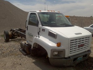 GM/Chev (HD) C7500 - Salvage 536
