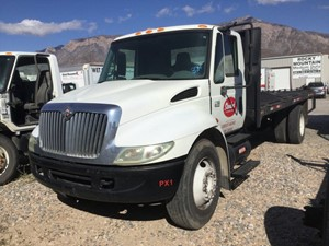 International 4300 - Complete 829