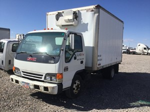 GM/Chev (HD) W3500 - Salvage 828