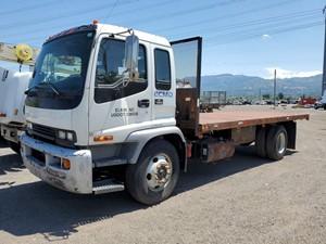 GM/Chev (HD) T6500 - Salvage 883