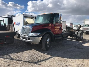 International 4300 - Complete 916